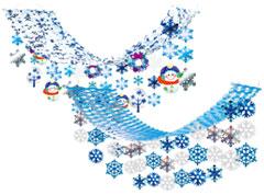 冬の装飾特集 プリーツハンガー
